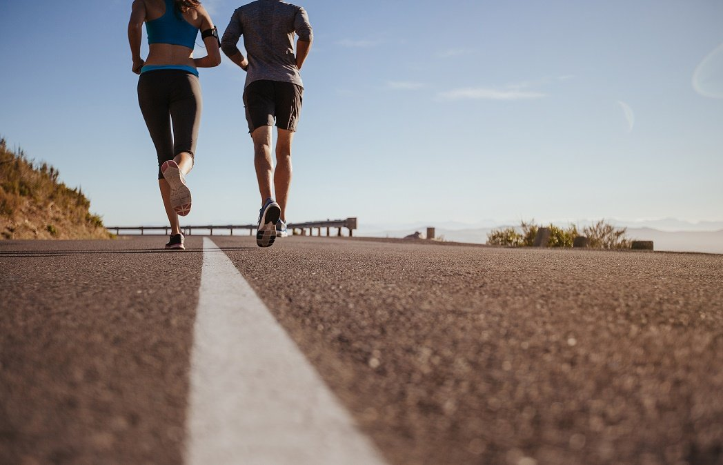It's Hot Out! How to Run in a Heat Wave