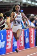 Bullis Track Athlete Ashley Seymour