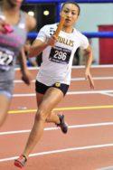 Bullis Track Athlete Lauryn Harris