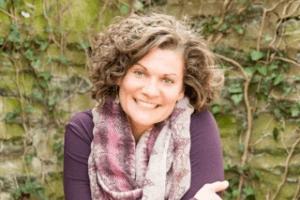 Headshot of Christine Springer