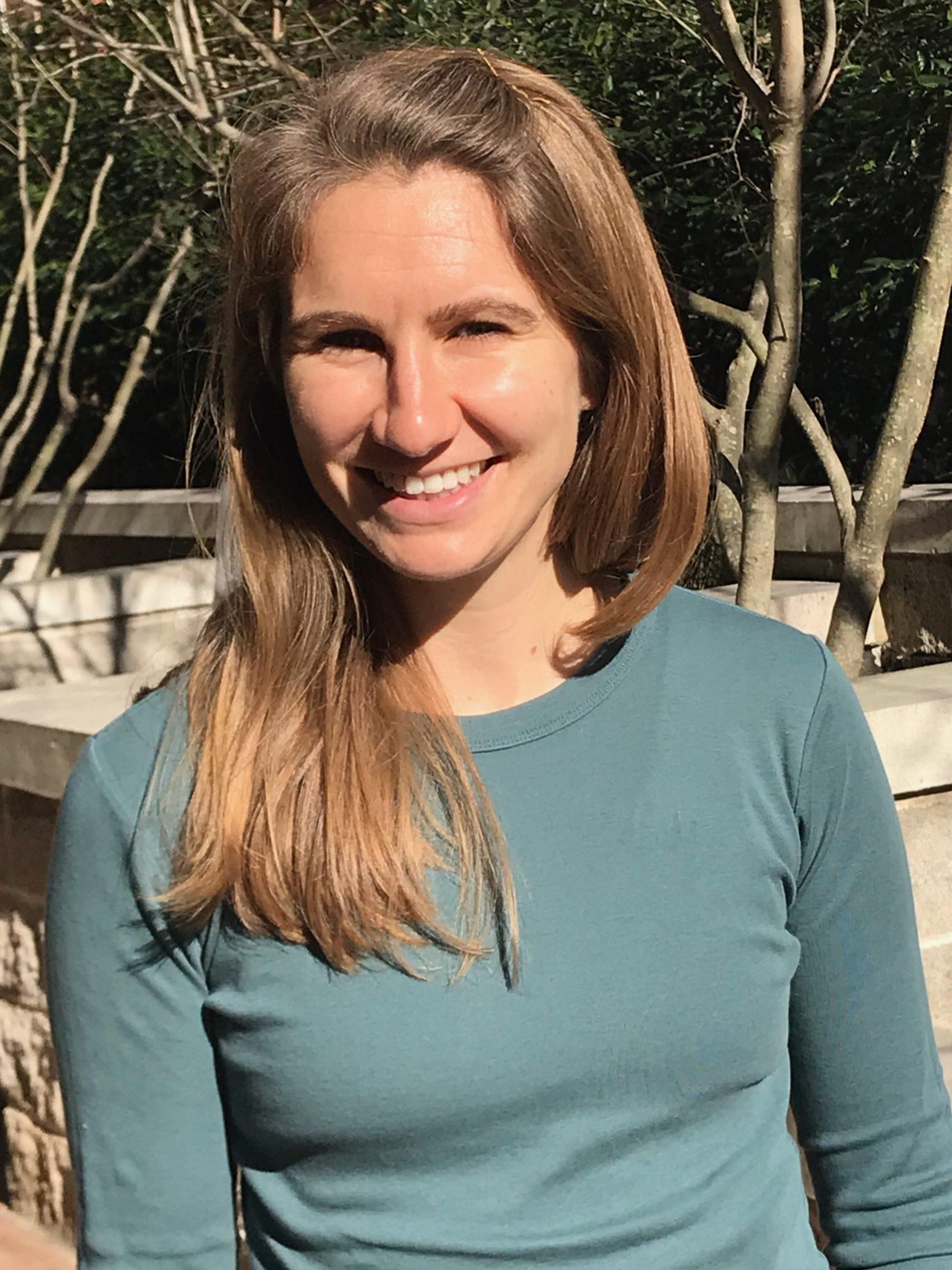Lauren Shaub